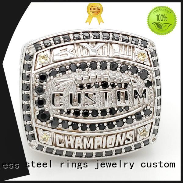 elegant champion ring national sets for athlete