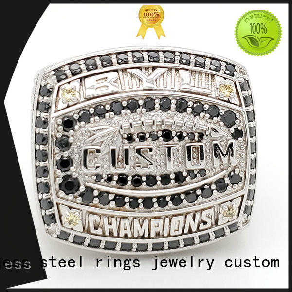 elegant champion ring national sets for athlete